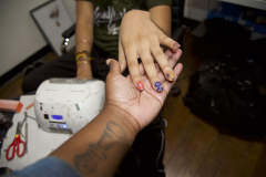 Prints-On-Your-Finger-Tips-All-Things-Ankara-Nail-Wraps-2018-Campaign-Behind-The-Scenes-Photos7