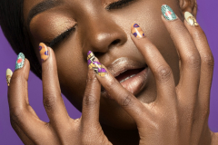 22Prints-On-Your-Fingertips22-All-Things-Ankara-Nail-Wraps-2018-Campaign-13
