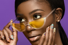 22Prints-On-Your-Fingertips22-All-Things-Ankara-Nail-Wraps-2018-Campaign-14