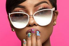 22Prints-On-Your-Fingertips22-All-Things-Ankara-Nail-Wraps-2018-Campaign-2