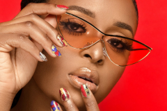 22Prints-On-Your-Fingertips22-All-Things-Ankara-Nail-Wraps-2018-Campaign-6