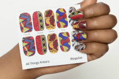 22Prints-On-Your-Fingertips22-All-Things-Ankara-Nail-Wraps-2018-Campaign-8
